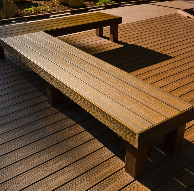 10 best anti slip images on pinterest decking outdoor for Compare composite decking brands