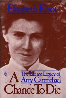 a biography of amy carmichael a protestant christian missionary in india 21 missionaries you should know as a teacher and evangelist she laid a foundation for traditionally solid support for missions among baptists in america amy carmichael: (1867-1951) was a protestant christian missionary in india.