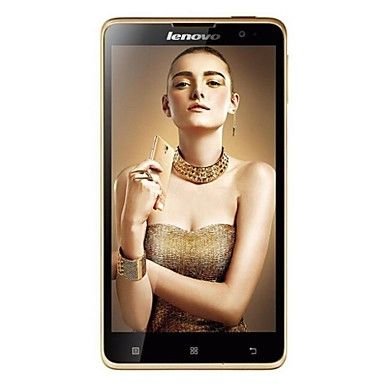 "Lenovo S8(S898t+)5.3"" Android 4.2  3G  SmartPhone(Dual Camera,13MP Octa 1.4GHz ,2GB RAM ,16GB ROM) – USD $ 159.99"