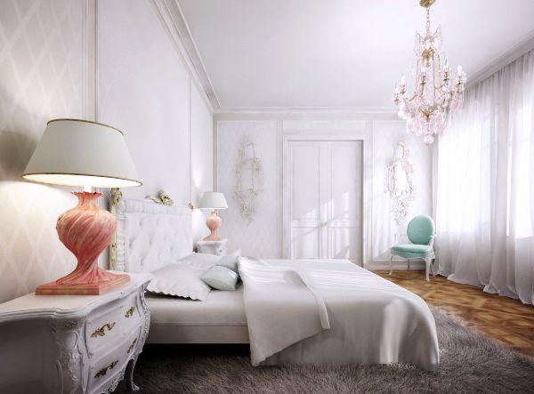 Vintage Room 02