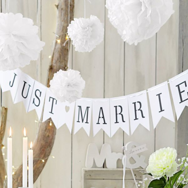 ♥ Just Married ♥
