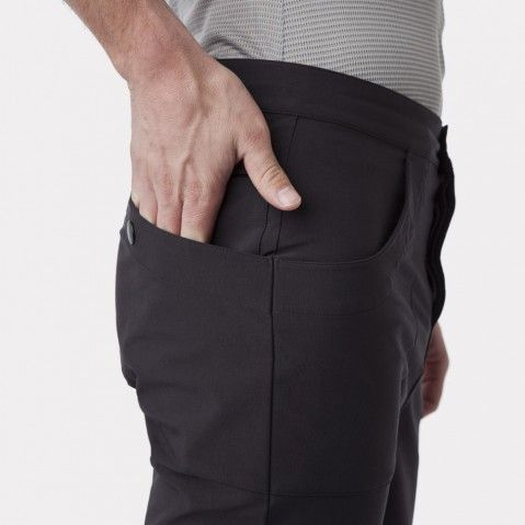 Mobility Track Pant - Apparel - Men's - Cycling