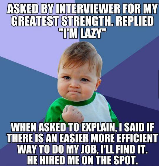 19 best images about Funnies- Job Interviews on Pinterest | Cute ...
