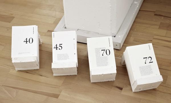 Exhibition Design by Surplus Wonder