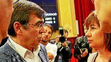 El nacionalismo encuentra refugio en Baleares de la mano del PSOE