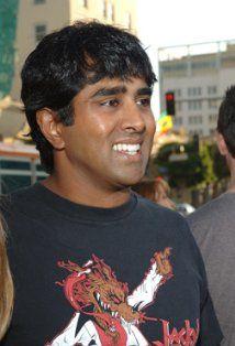 Jay Chandrasekhar and Broken Lizard