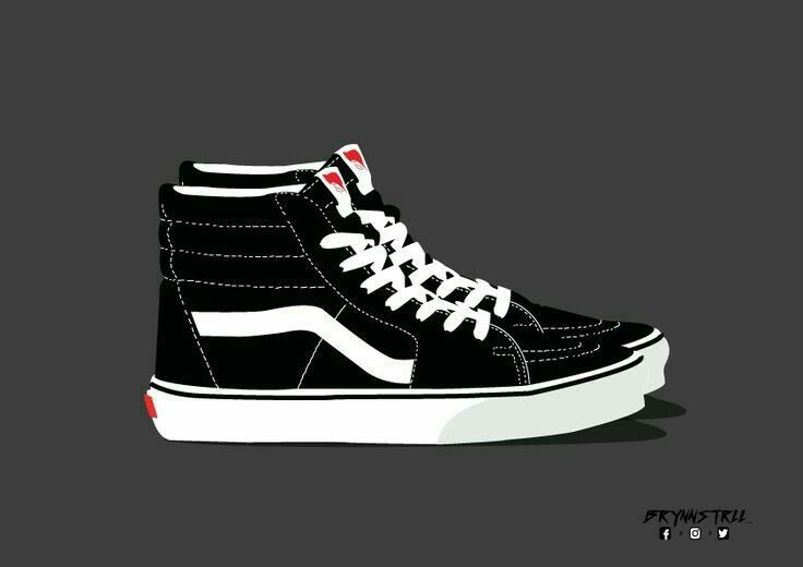 Get Good Vans Wallpaper For Iphone 2019 By Uploaded By User With