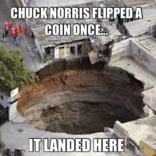Best Chuck Norris Images On Pinterest Chuck Norris Facts - 22 ridiculous chuck norris memes