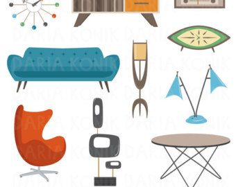 Genial Atomic Style Furniture Google Search De 247 Bästa Googie Atomic Age E Mid  Century Modern