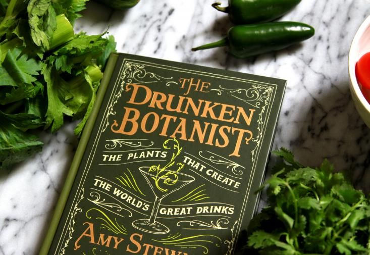 the drunken botanist | gardenista