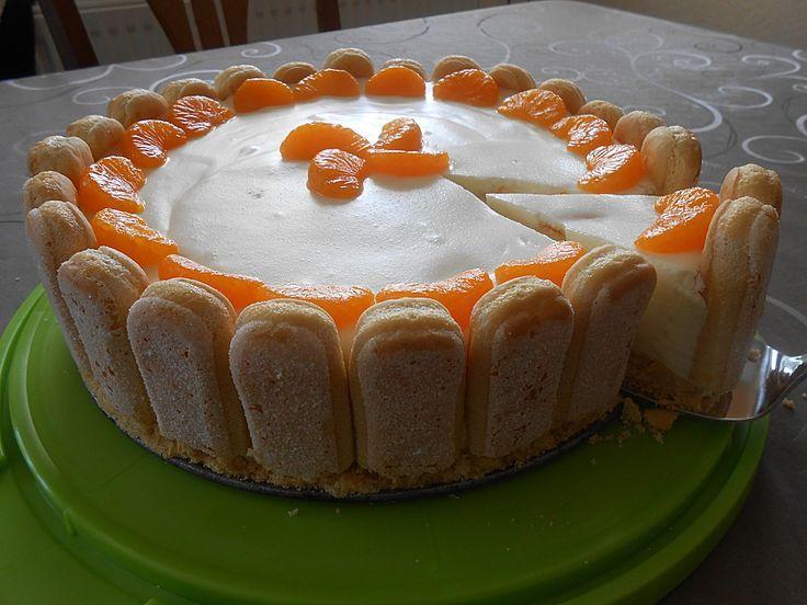 philadelphia torte mit mandarinen thermomix appetitlich foto blog f r sie. Black Bedroom Furniture Sets. Home Design Ideas