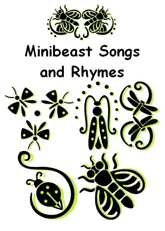 Minibeast songs and rhymes - Bring lessons to life with these songs and rhymes.