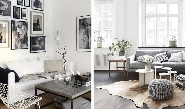 Light, dreamy and nordic homes | Boligmagasinet