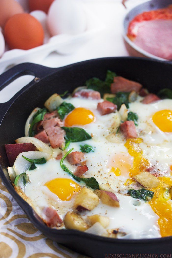 10 Recipes That Are Better When Topped With An Egg