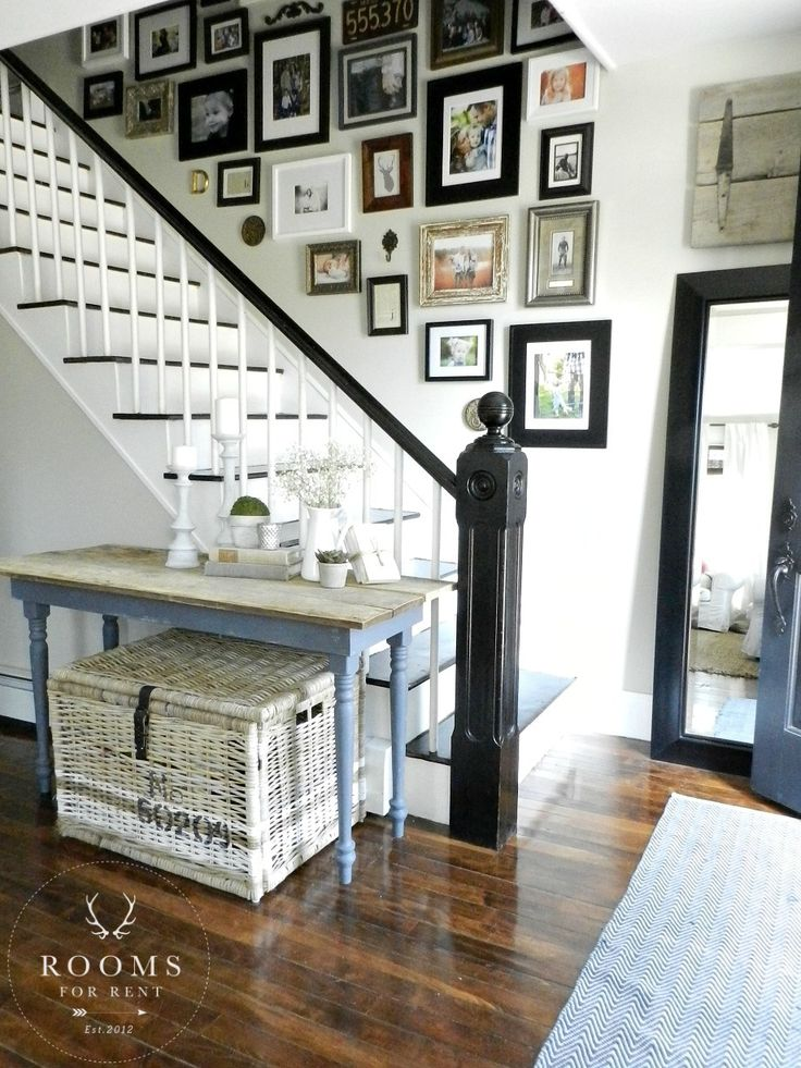 Best 25 Picture Wall Staircase Ideas On Pinterest