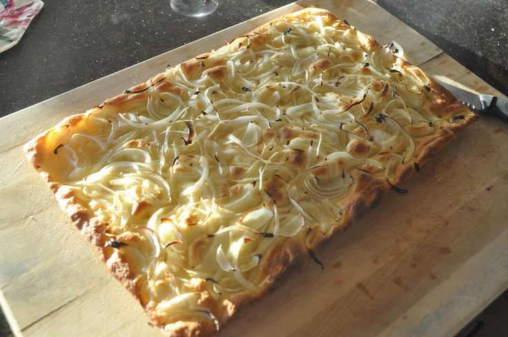 La video ricetta per fare la focaccia genovese autentica e la pizza al taglio in casa senza impastatrice