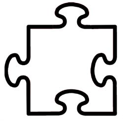 Les pièces essentielles de cette classe, puzzle trombinoscope, présentatin…