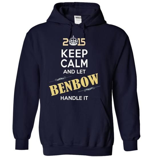 Cool 2015-BENBOW- This Is YOUR Year Shirts & Tees