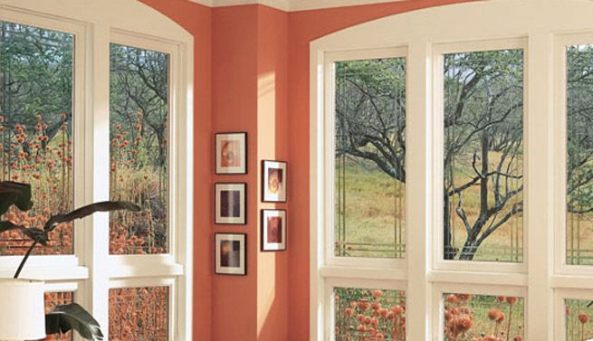 We had no preconceived notion about what we would find—our only requirement was to identify the highest quality, most energy-efficient window on the market.