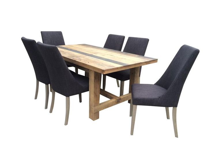 Dakota - the exciting new range made from recycled timber