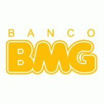 Banco BMG logo vector Logo. Get this logo in Vector format from http://logovectors.net/banco-bmg-logo-vector/
