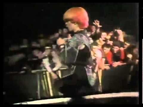 TOYAH At The Rainbow (Full Concert) LIVE 1981