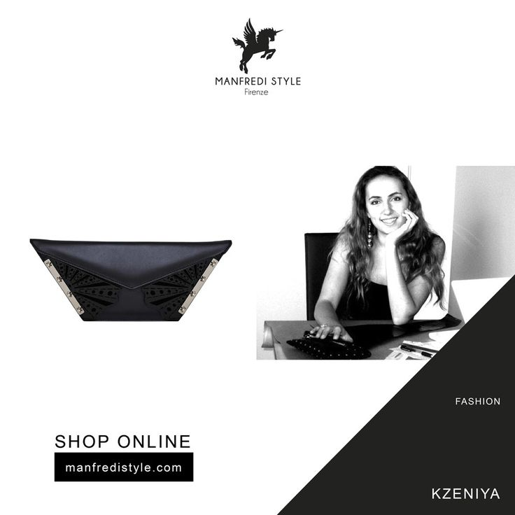 Discover Kzeniya creations on manfredistyle.com