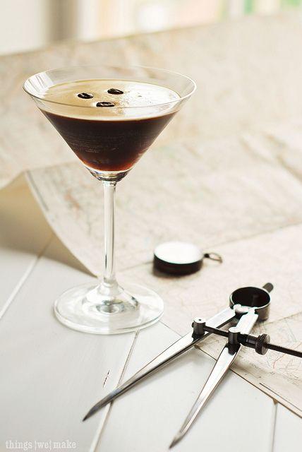 EspressoMartini by Claire Sutton, via Flickr