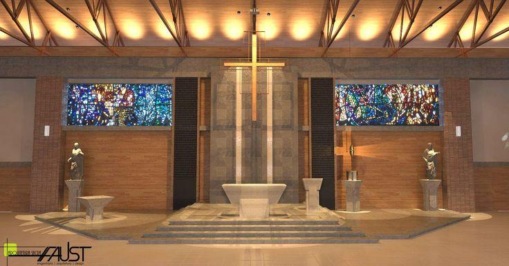 ■ Igreja Matriz São Francisco de Assis | FAUST–arquitetura