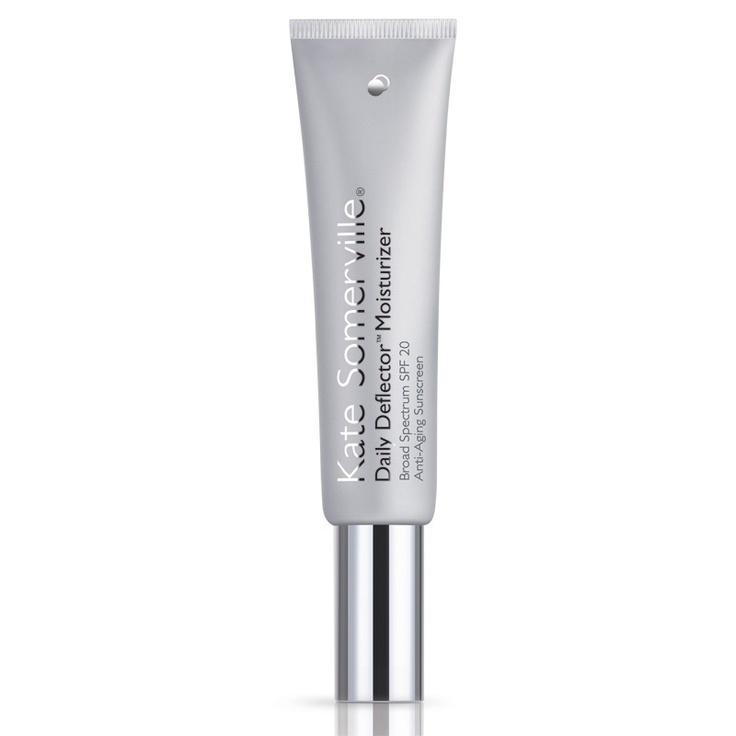 Daily Deflector Moisturizer Broad Spectrum SPF 20 Anti-Aging Sunscreen