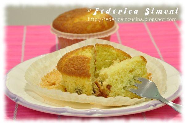 Muffin alla panna e uvetta http://federicaincucina.blogspot.it/2015/01/muffin-alla-panna-e-uvetta.html