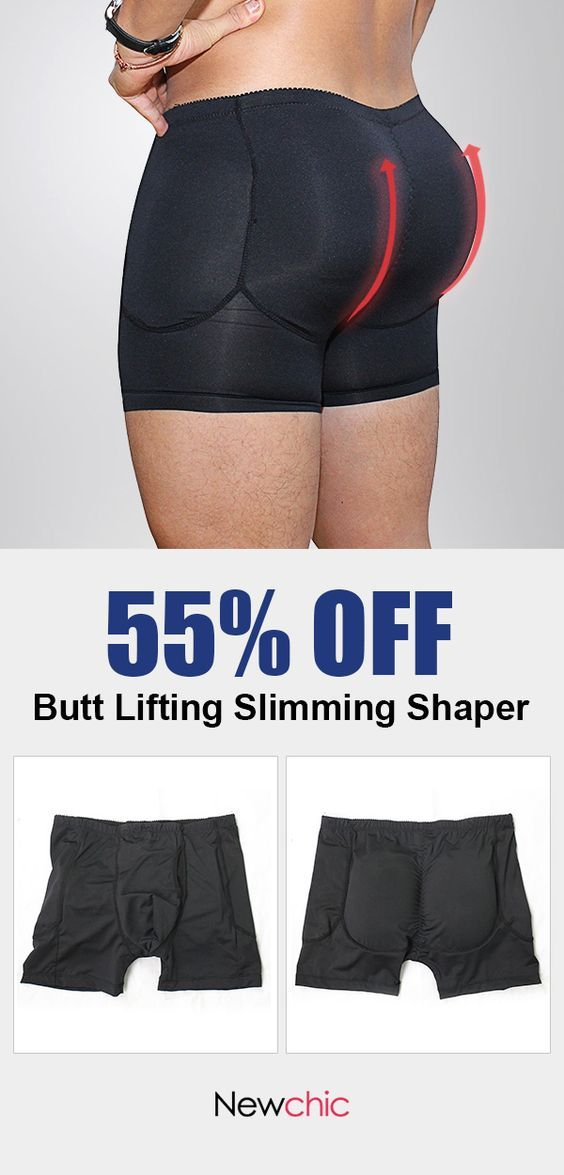 Butt Lifting Compression Slimming Shaper  menswear  fitness Boxers  Underwear 3fdaf8ad1476