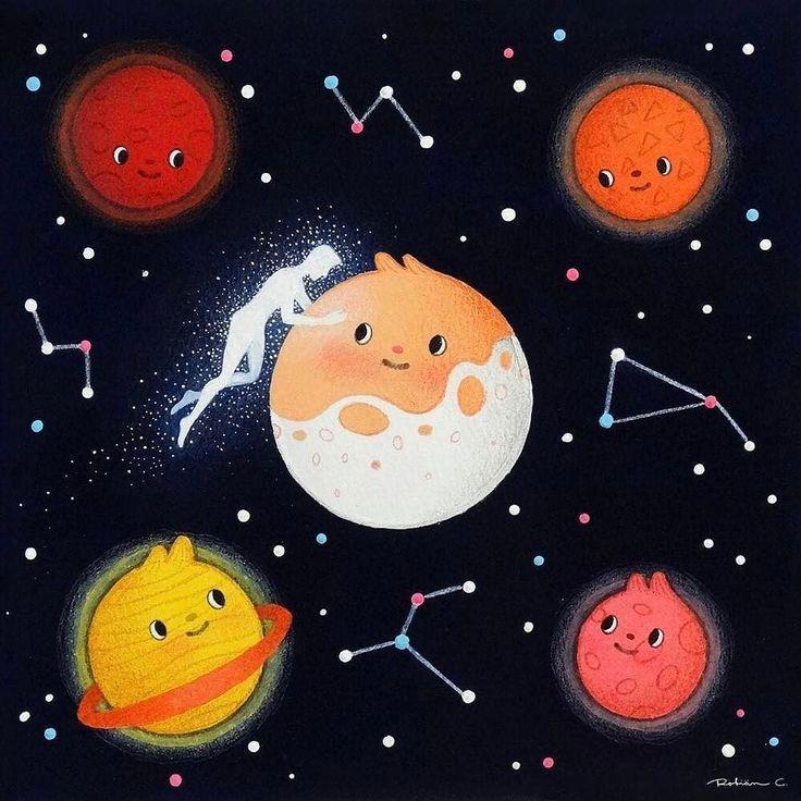 roman and greek solar system - photo #12