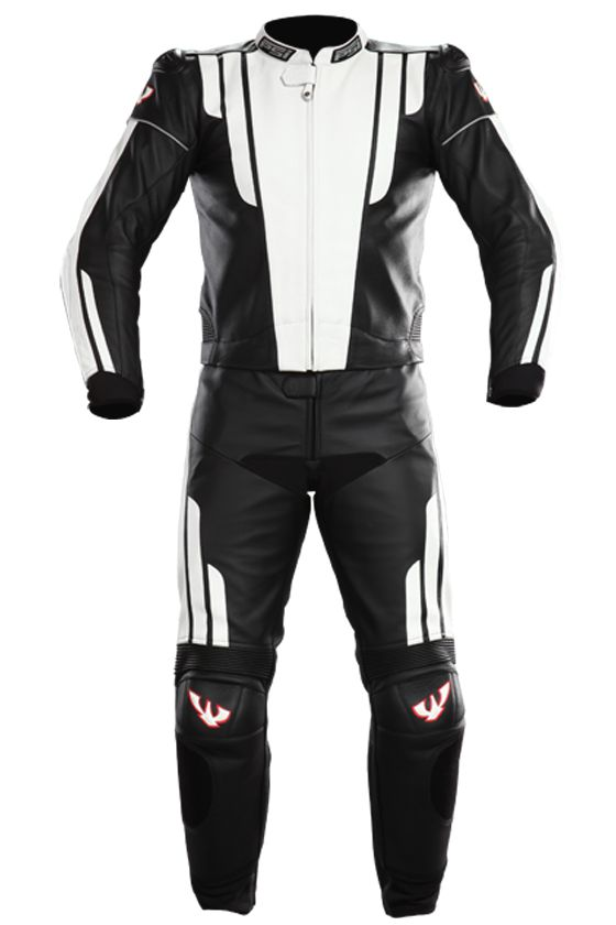 Leather overalls FIGHTER | PSí Hubík