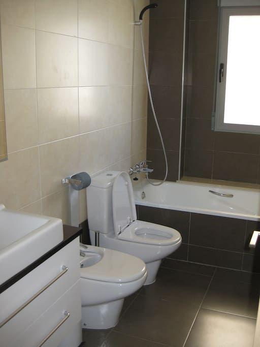 Mooi nieuw appartement te huur in het plaatsje Pego (Alicante) Spanje, al vanaf 25 euro per nacht