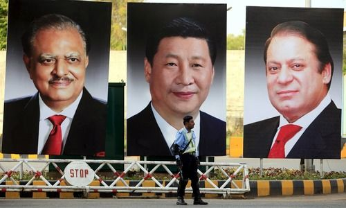 CPEC could help transform Pakistan into a major logistical hub and boost economic growth but there are serious concerns.