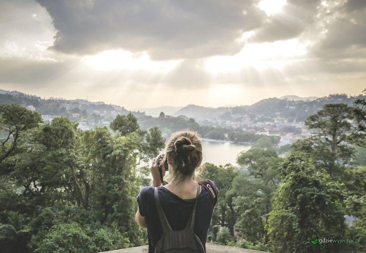 Fotorelacja ze Sri Lanki. 45 najlepszych zdjęć z 14 dni podróży. Duże zdjęcia, ciekawe miejsca do fotografowania, duży kadr. Fotogaleria ze Sri Lanki