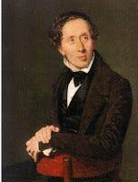 Osobistości - videoblog o ludziach sławnych i ciekawych: Biografia Hansa Christiana Andersena