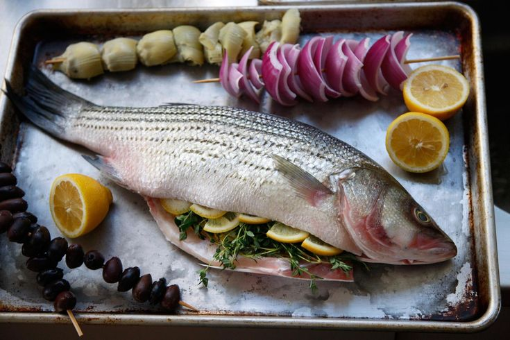 If you've ever been to a restaurant and been brave enough to order a whole fish, complete with head and tail, you know that you are in for a treat. It's moist, succulent and (most likely) cooked perfectly - a far departure from the dry or overcooked fish that can find it's way on to the daily specials at restaurants.