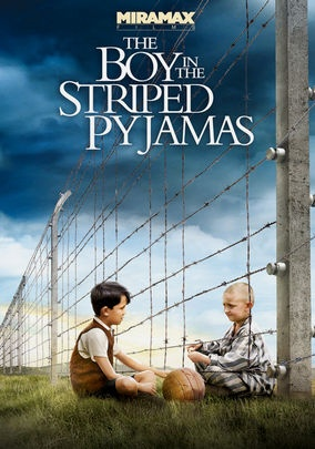 The Boy in the Striped Pyjamas.2008