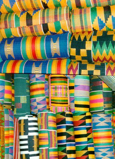 Ghana Kente Styles | FUN, CULTURE & POP: Evolution of Style : Hip Hop