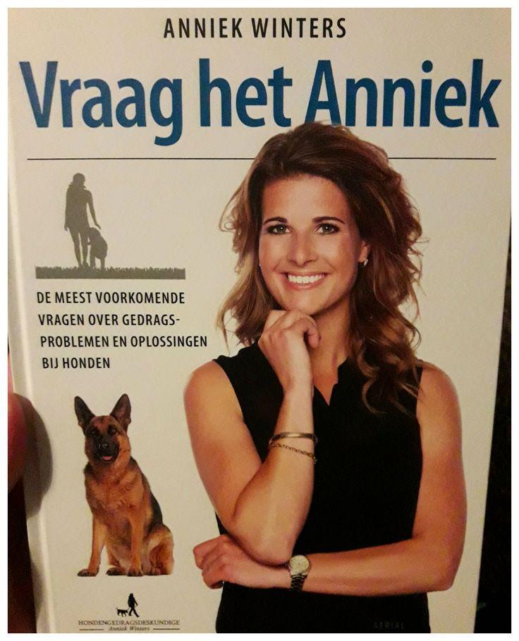 Vraag het Anniek Anniek Winters Aerial Media Company recensie review hondenbezitters vragen antwoorden rangorde roedel