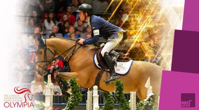 Olympia London International Horse Show – CSI5*