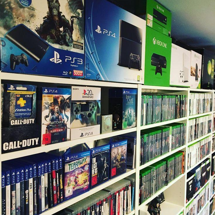 #gameroom #gamingroom #update #gamecollection #ps3 #ps4 #xboxones #xboxone #xbox1 #xbox #xbox360 #games #gamer #game #videogames #videogameaddict #videogamer #thelastofus #witcher #cod #psplus #nerd #geek #gamestagram #instagood #kinect#xboxlive #collector #videogamescollection #gamecollection http://xboxpsp.com/ipost/1496378084101567831/?code=BTEM_B4jbVX