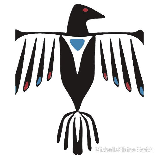 Native American Thunderbird | Unisex T-Shirt | Native ...