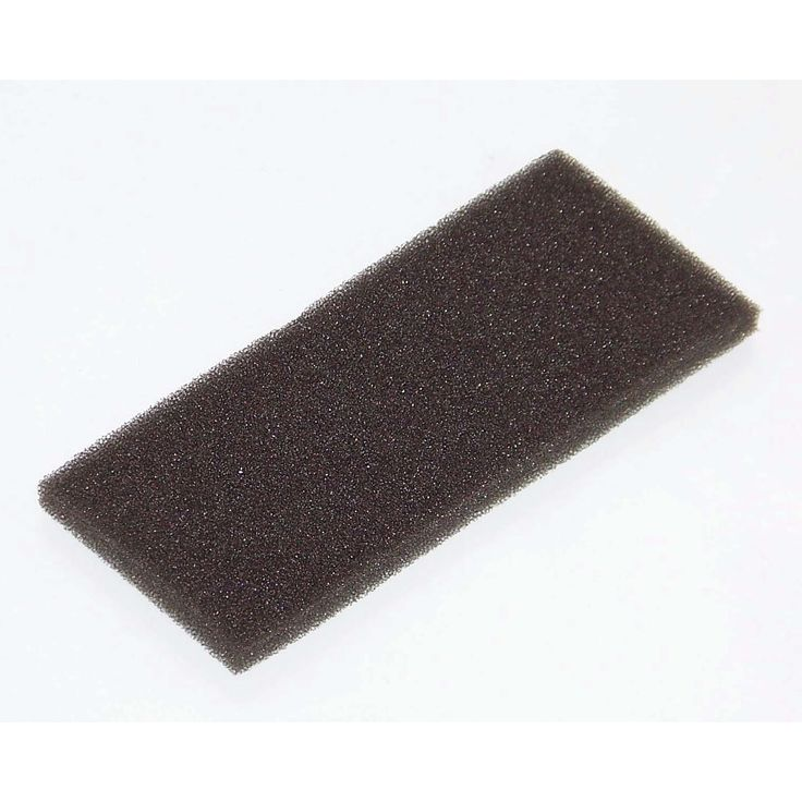 OEM Panasonic Vacuum Filter Originally Shipped With: MCV325, MC-V325, MCV6405, MCV6405, MC-V6405, MC-V6405 - n/a