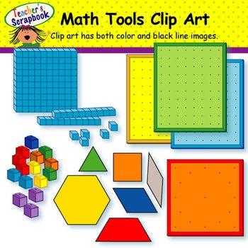 26 best Math Clip Art for Teachers images on Pinterest ...