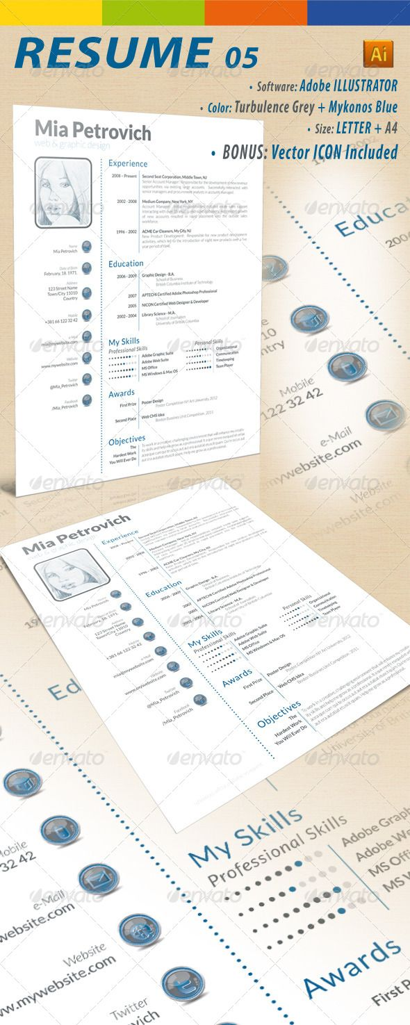 Cute Resume Fast Typer Contemporary - Entry Level Resume Templates ...