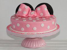Motivtorte, Fondant Mini Maus Torte, Schokoladen Torte, Himbeercreme