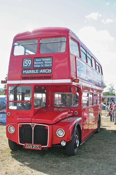 File:London Routemaster bus 159.jpg